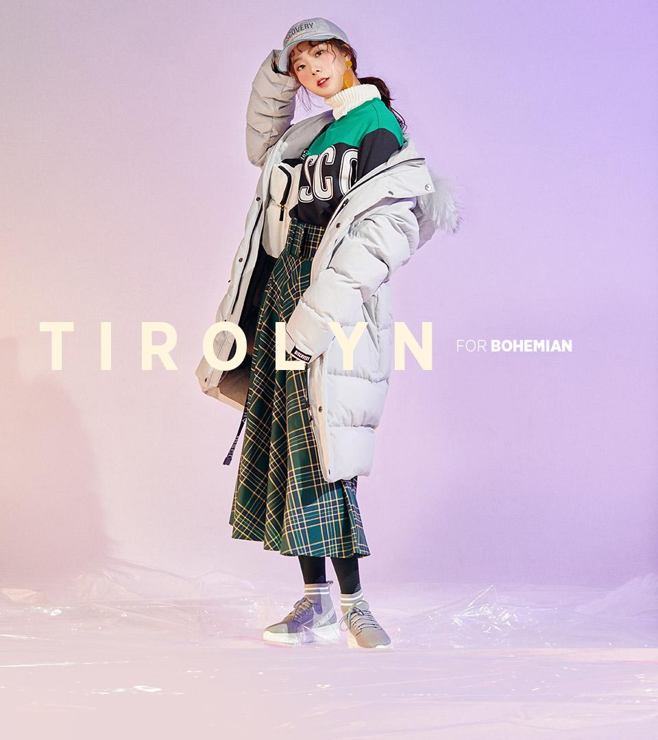 TIROLYN