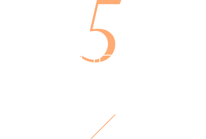 5 Perfect Women's Down