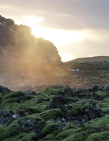 아이슬란드 로드무비 트립