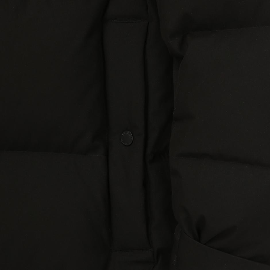 레스터(LEICESTER) 벤치파카