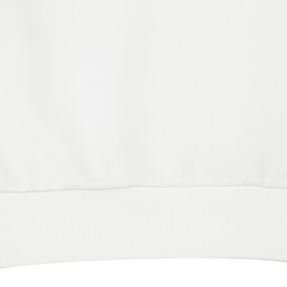 소매 그래픽 포인트 맨투맨