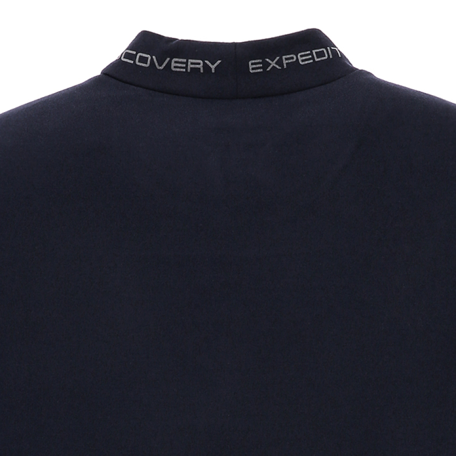 기모 베이스 레이어 티셔츠
