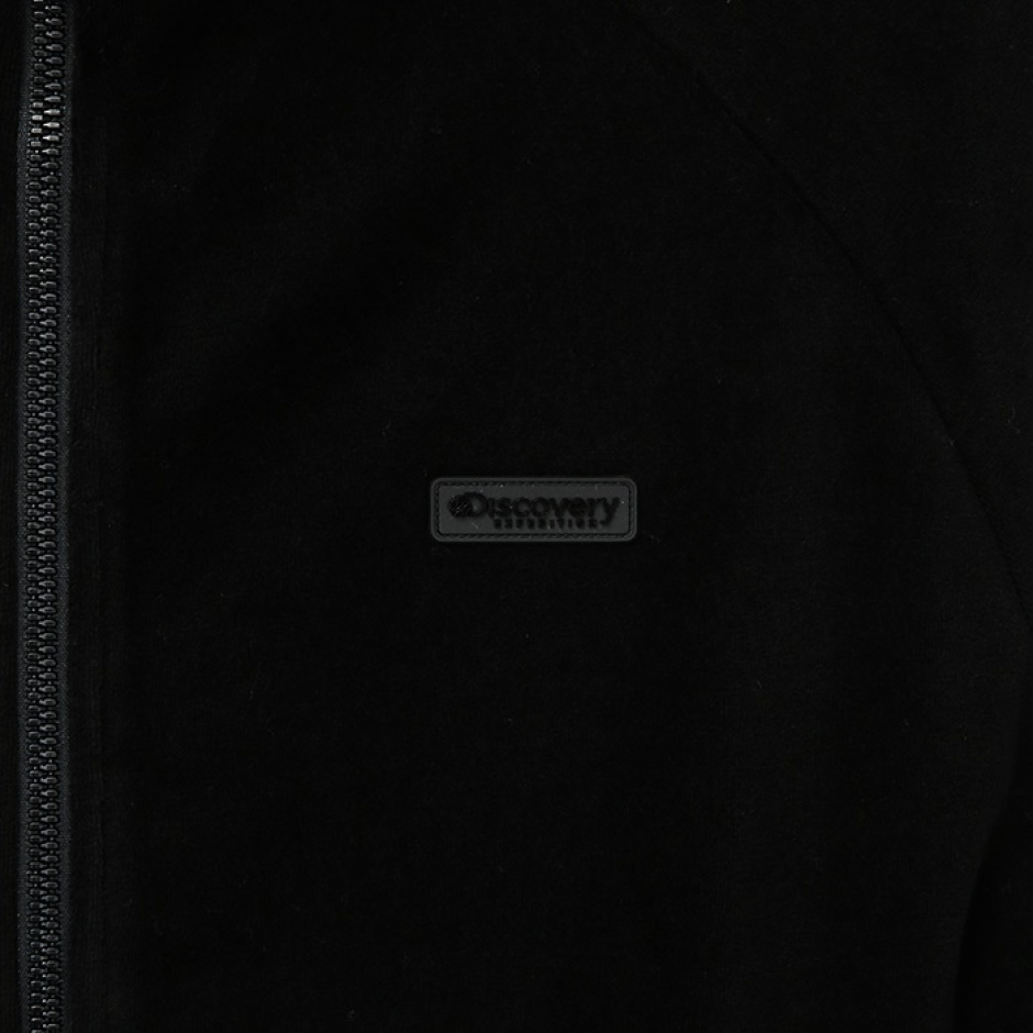 코튼/모달 트레이닝 자켓