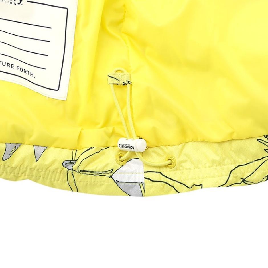 키즈 아푸스(APUS) 다운자켓