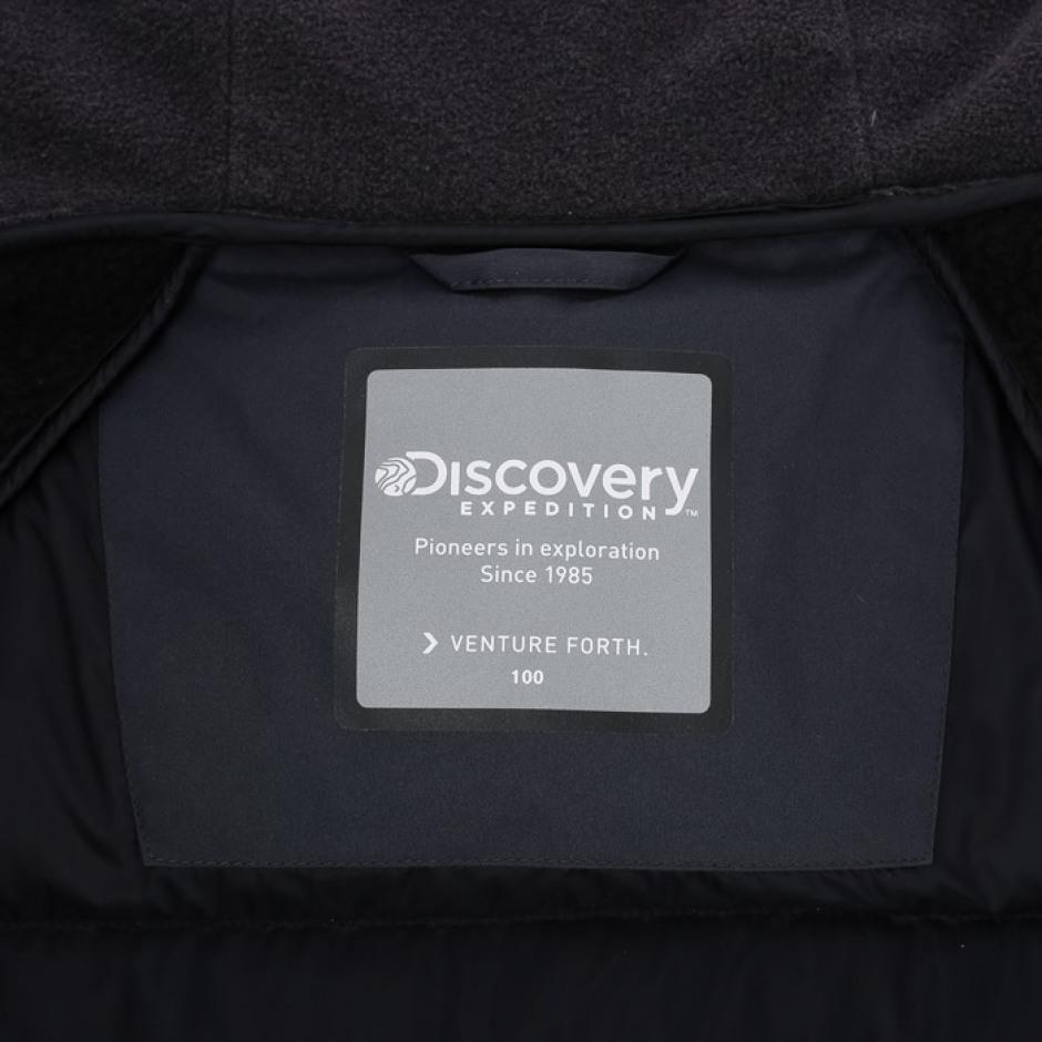 엑시너스(EXINUS) 하이브리드 다운자켓