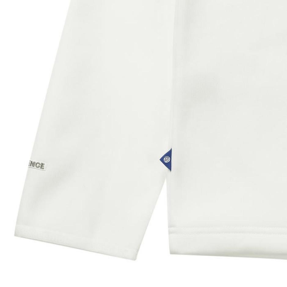 테크니컬 라운드 티셔츠