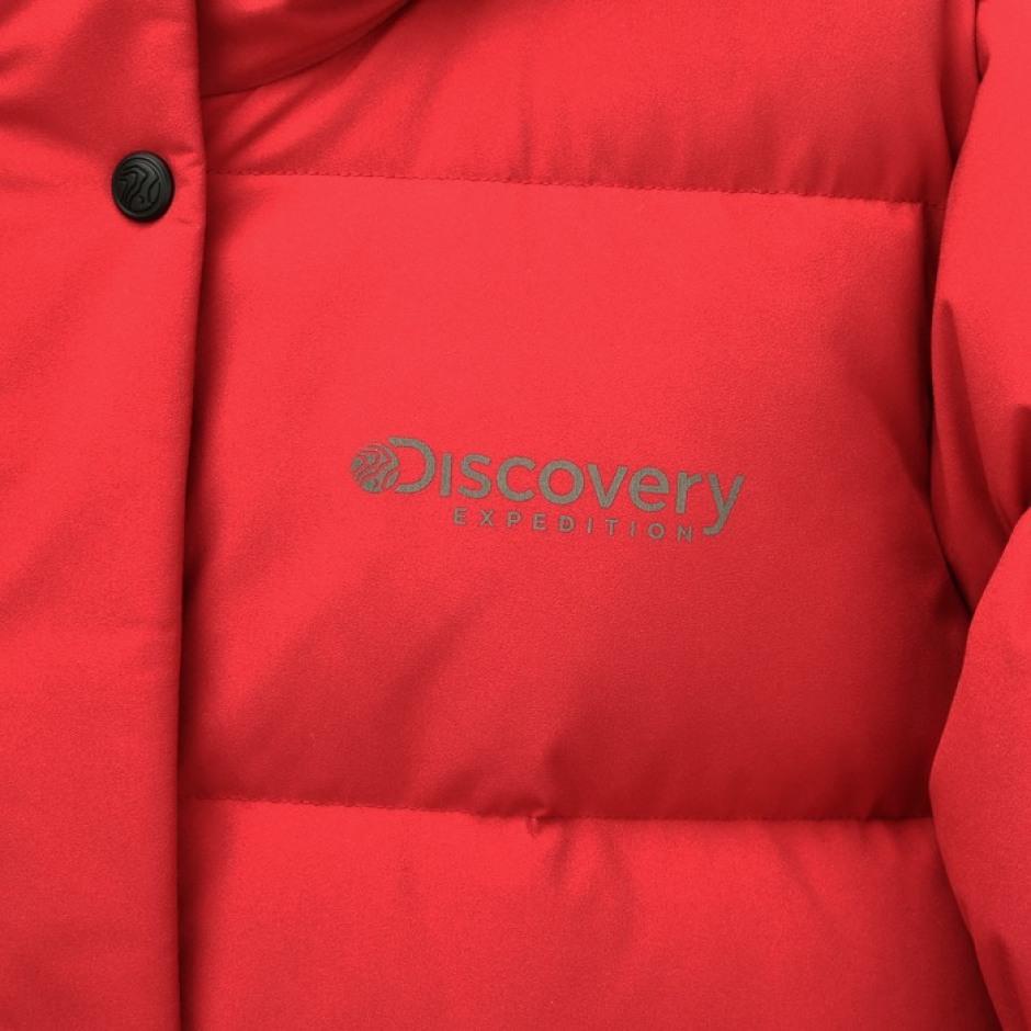 고쉬(GOSH) 다운자켓