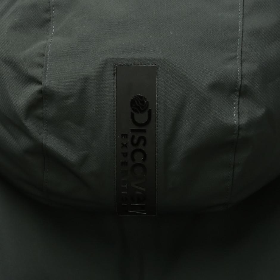 스쿠툼(SCUTUM) RDS 다운자켓
