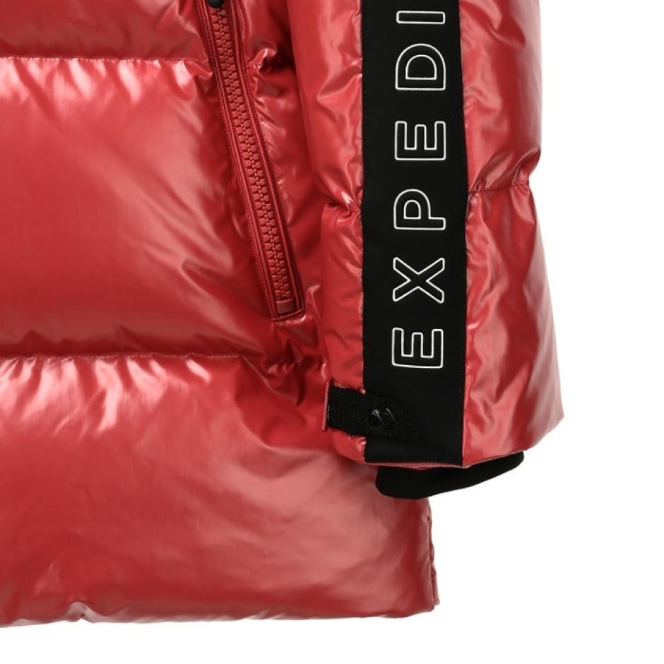 시그닉(CYGNIC) 원사이드 다운자켓