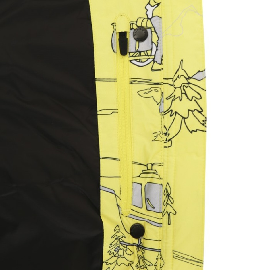 아푸스(APUS) 다운자켓