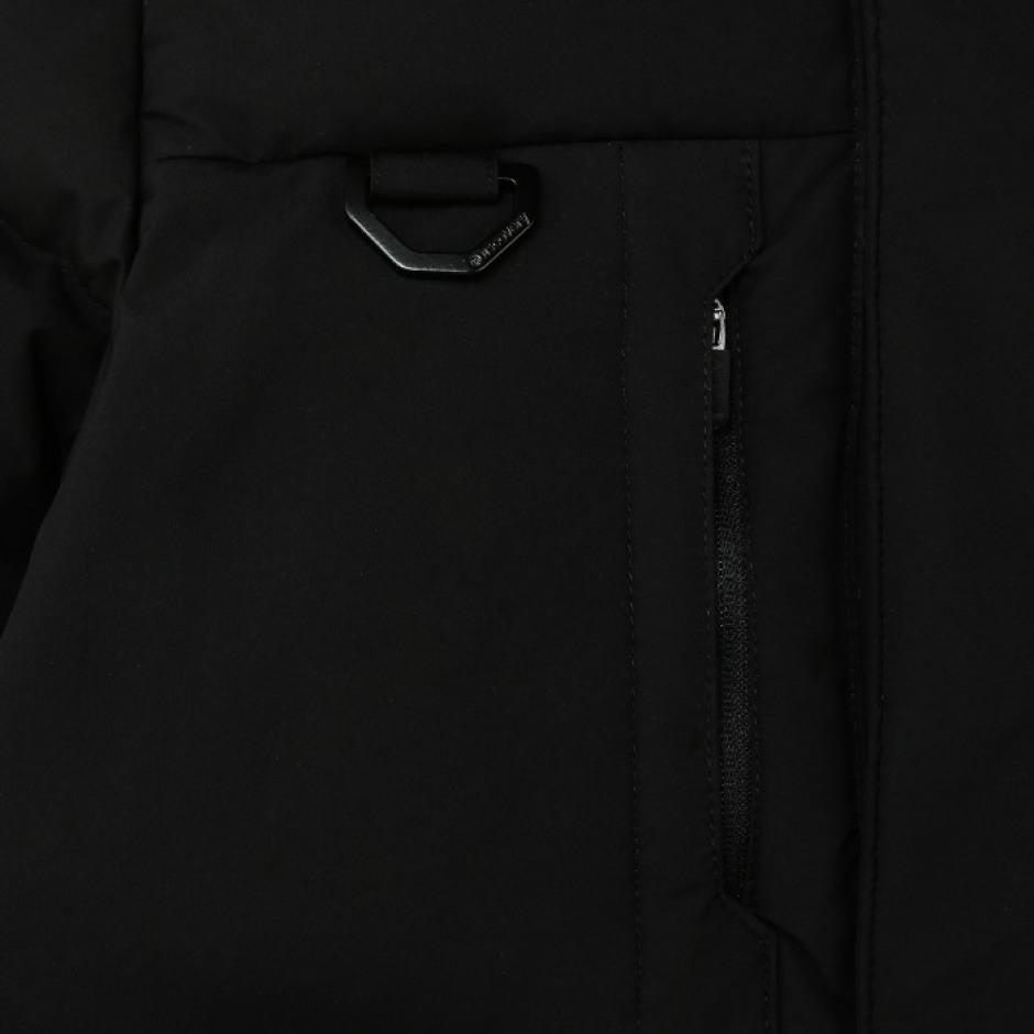 키즈 퀼팅 마운틴쿡(MT.COOK) 다운