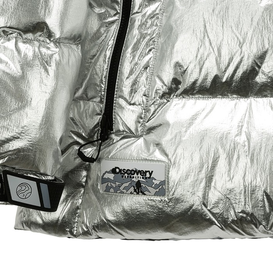 코르(COR) 리버시블 RDS 다운자켓