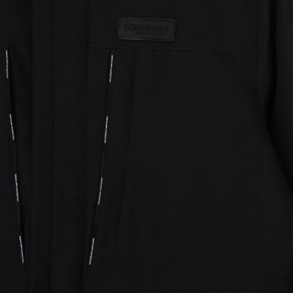 패딩 마운틴쿡 사파리