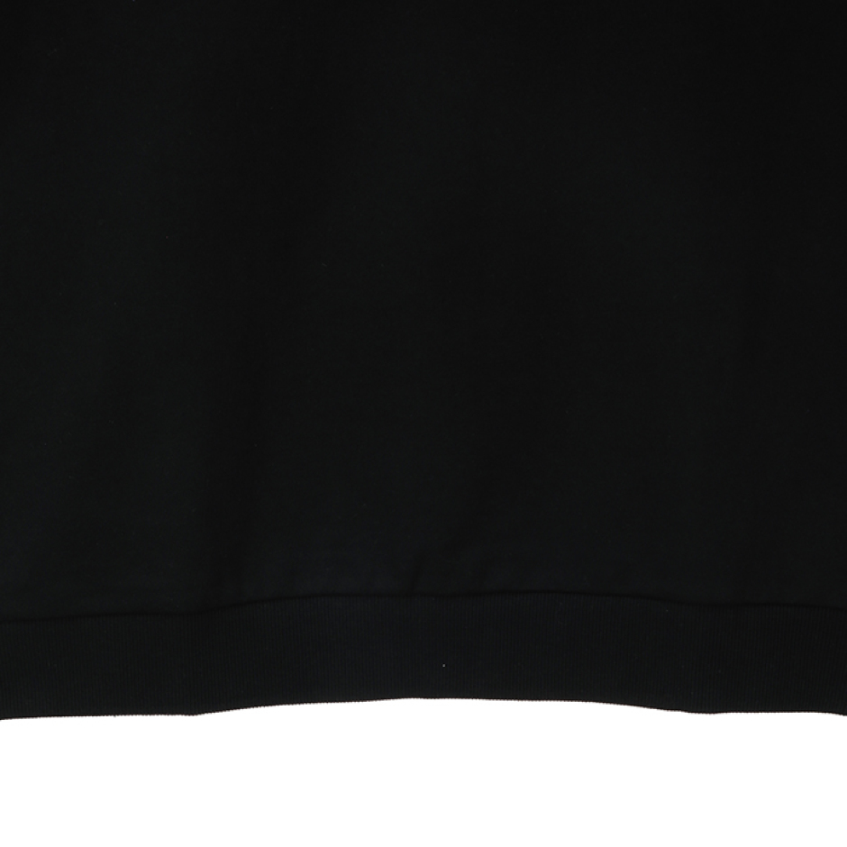 빅로고 기본 맨투맨 (로건)