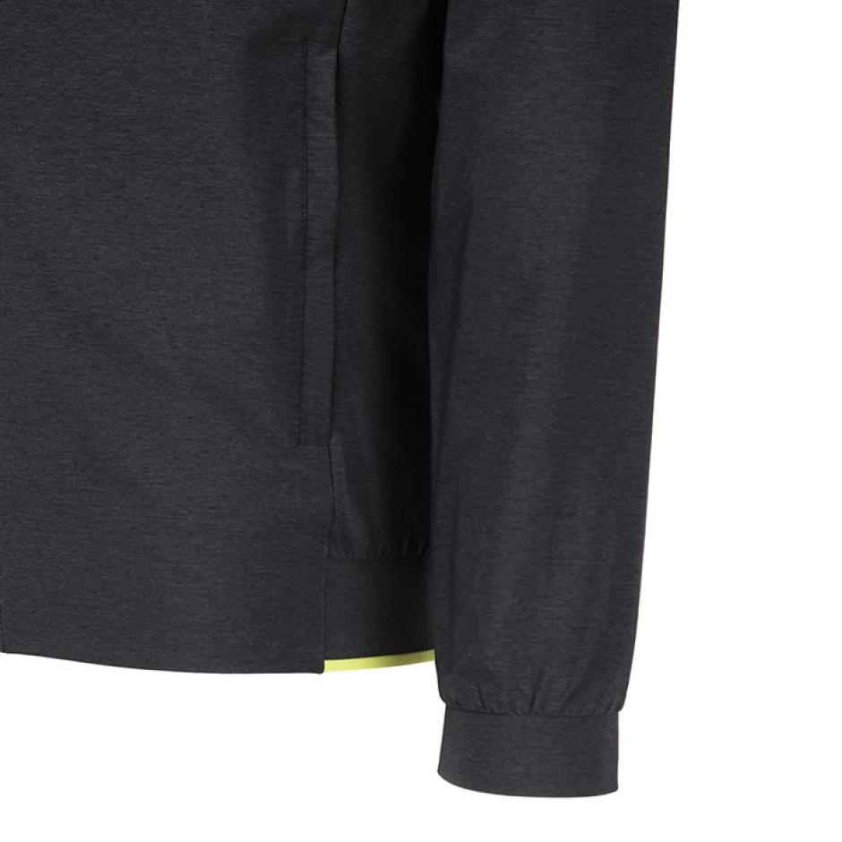 남성 우븐 로고포인트 트레이닝 자켓