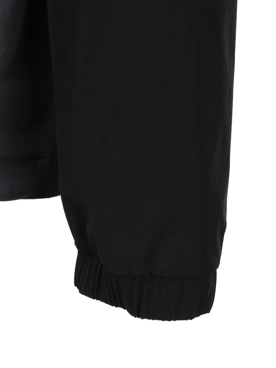 남성 캐주얼 우븐 컬러블럭 자켓