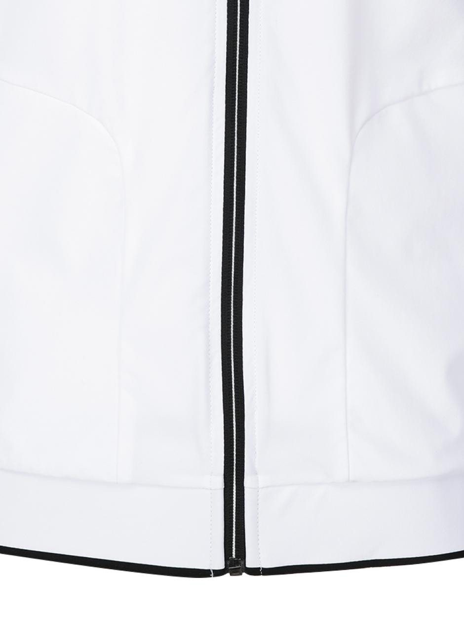 남성 트리코트 트레이닝 자켓