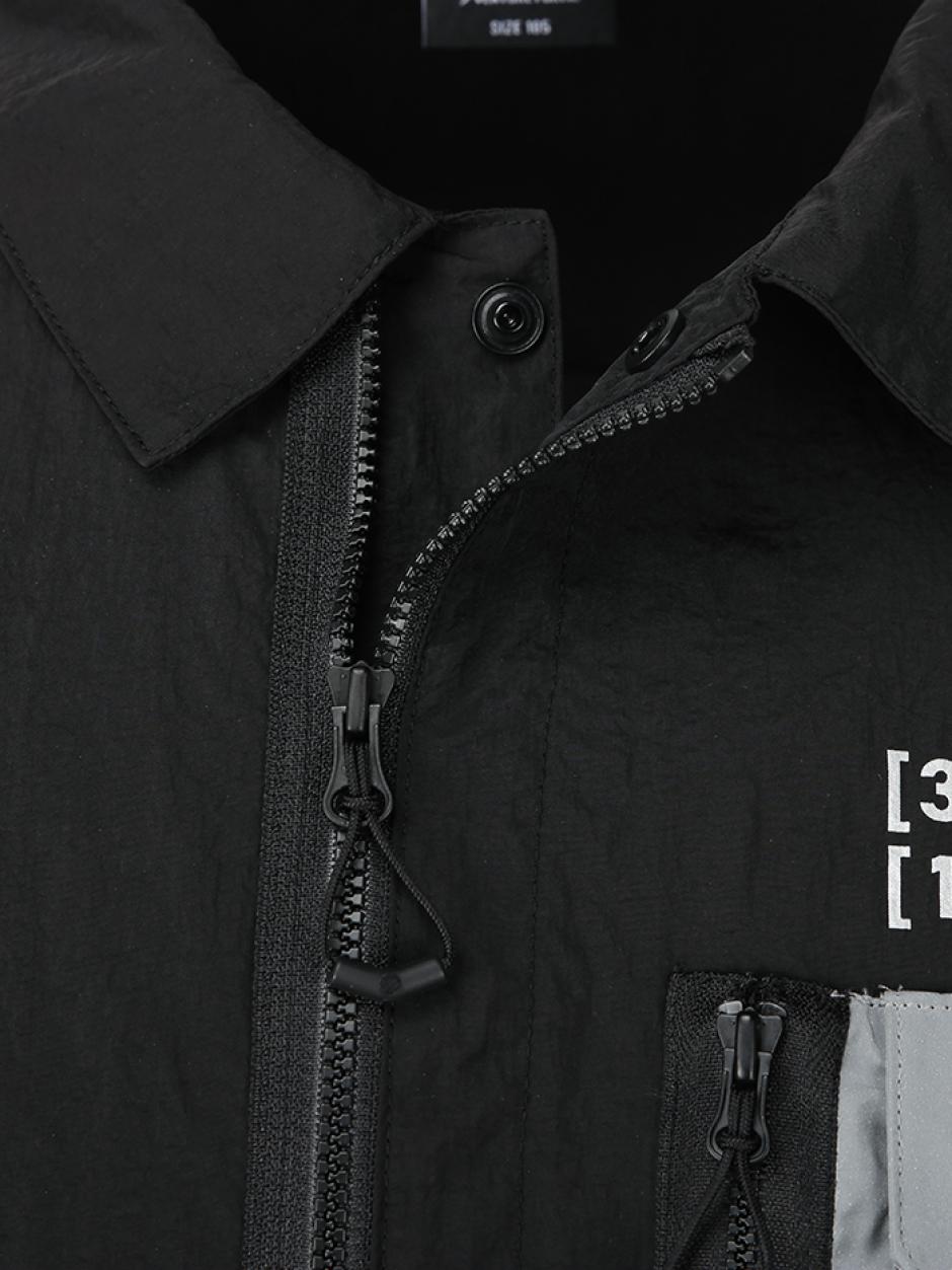 디스커버러 셔켓