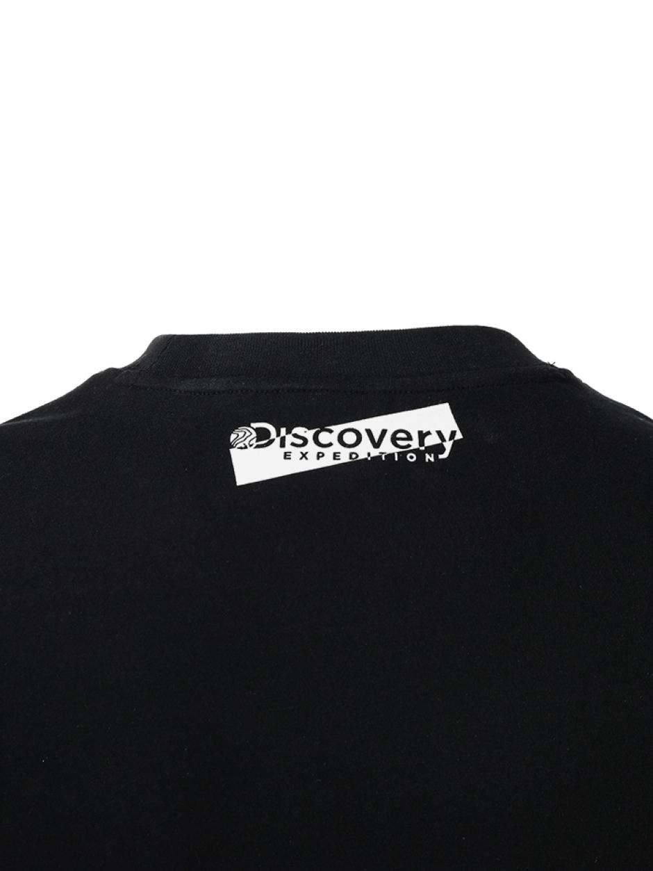 디스커버러 원정대 반팔티셔츠