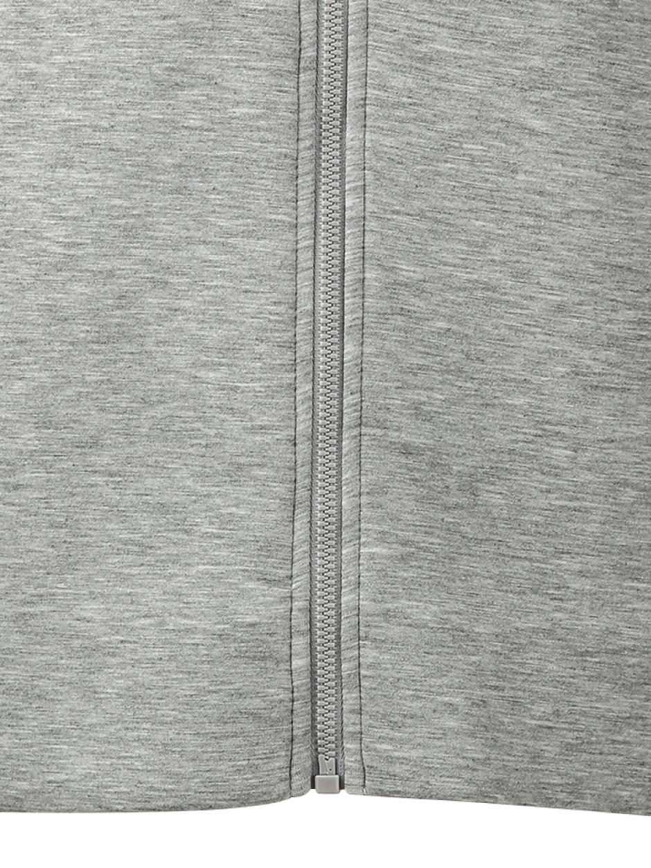 여성 베이직 소프트쉘 자켓
