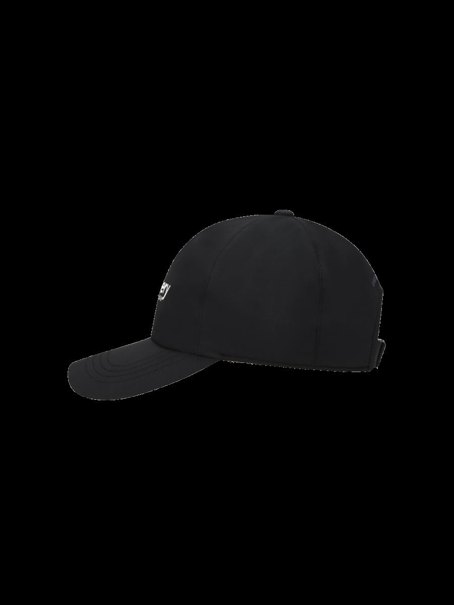 디스커버리 익스페디션(DISCOVERY EXPEDITION) 방수 하드 볼캡 (BLACK)