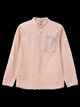 [남성]포켓포인트 우븐 셔츠