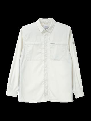 [남성]유틸리티 우븐 셔츠