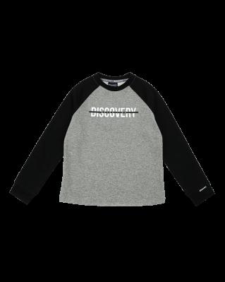 [키즈]라그란 빅로고 티셔츠