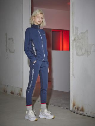 [여성]담보루 트레이닝 자켓