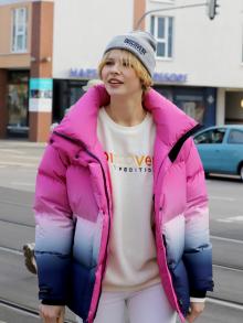 [여성]나오스(NAOS) 다운자켓