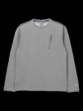 [남성]테크니컬 라운드 티셔츠
