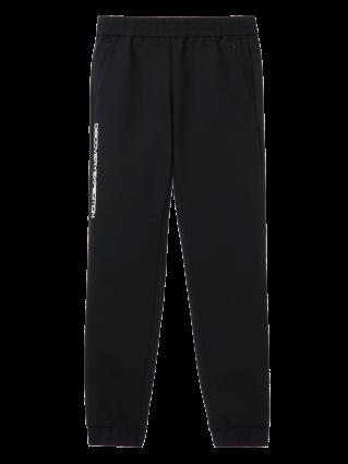 [여성]가을 여성 슬림핏 로고포인트 팬츠