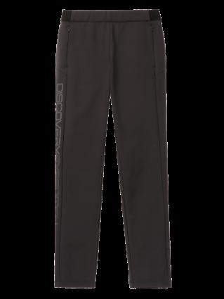 [여성]겨울 여성 슬림핏 로고포인트 본딩 팬츠