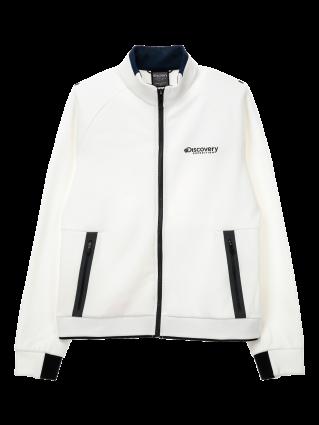 [여성]레이온 기모 트레이닝 자켓