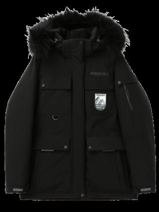 [여성]밀포드(MILFORD) 다운자켓