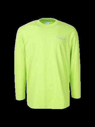 [공용]덴버(DENVER) 긴팔 라운드 티셔츠